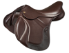 Fairfax Jump Saddle - Black
