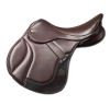 Fairfax Jump Saddle - Side
