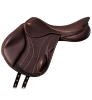 Fairfax Andrew Hoy XC Saddle - Brown