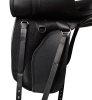 Fairfax Classic Petite Dressage Saddle 3-4 Girthing Options