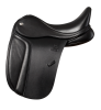 Fairfax Classic Petite Dressage Saddle Side