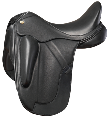 Gareth Monoflap Dressage Saddle