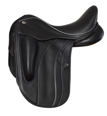 Fairfax Rebecca Monoflap Dressage Saddle